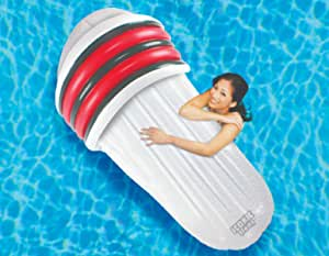 WHAT DO YOU MEME? Iconic Pool Floats (Giant Flip Flop)