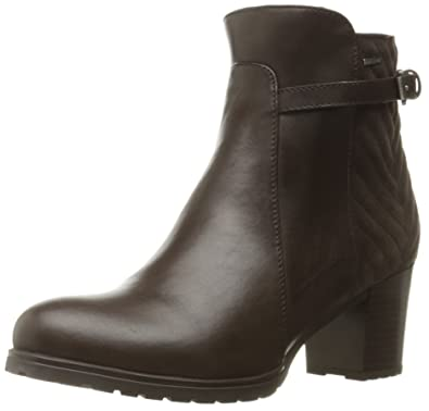 Geox D Lise ABX A, Anfibi Donna