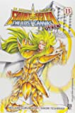 Cavaleiros do Zodíaco (Saint Seiya) - The Lost Canvas: Gaiden - Volume 13: 22