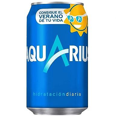 aquarius bebida en francia