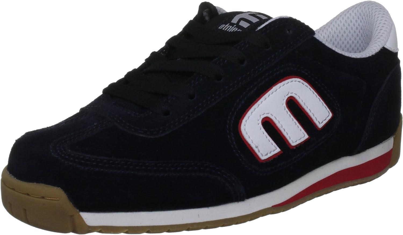 Etnies Mens Lo-Cut Ii Ls Skateboarding Shoes