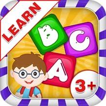 Learn ABCD - Kids Fun