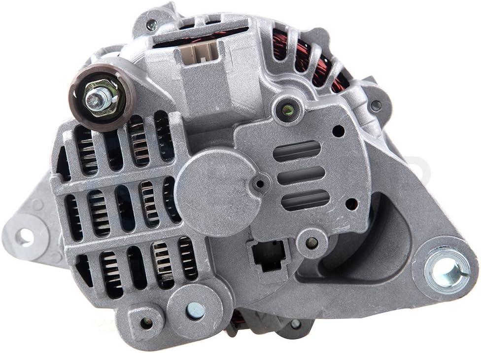 SCITOO Alternators 85A//12V S4 13787 fit Mitsubishi Mirage 1.8L 1998 1999 2000 2001 2002 Mitsubishi Lancer 2.0L 2002 2003 2004 A2TB0892