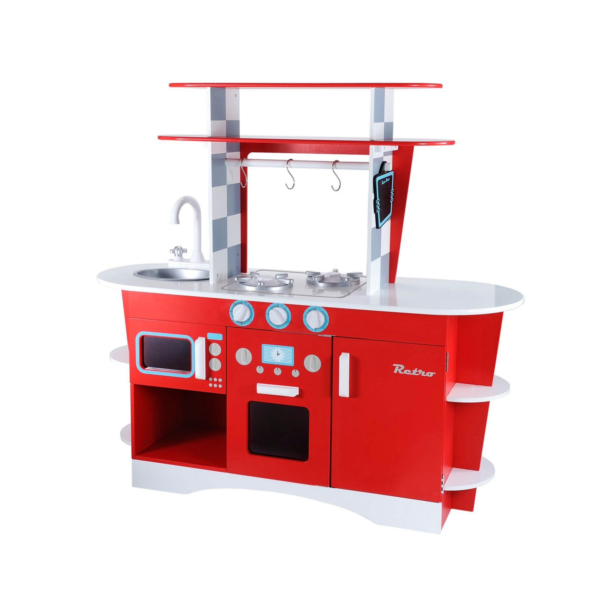 Early Learning Centre 141199'' Diner Kitchen Toy