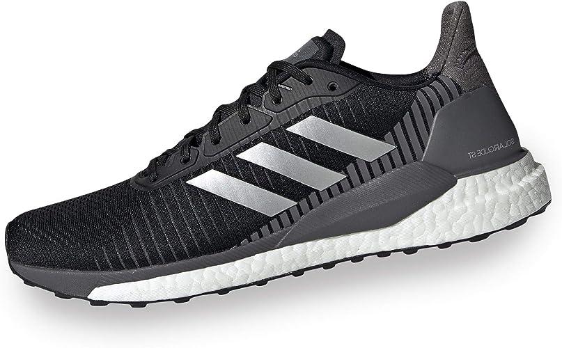 Adidas Solar Glide St 19, Zapatillas de Correr para Hombre: Amazon ...