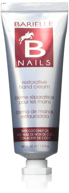 Barielle Nails Restorative Hand Cream Fisk Industries