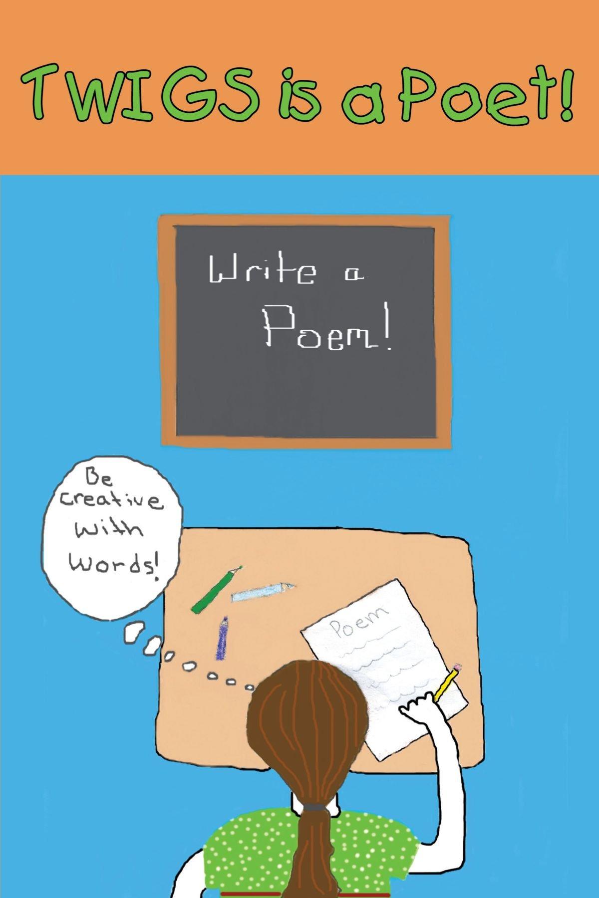 Download Twigs is a Poet! PDF
