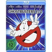 Ghostbusters I & II