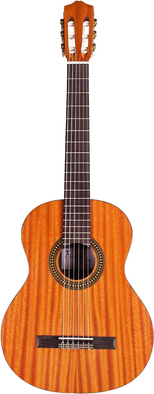 Cordoba Guitars Estudio 7/8 Scale - Classical guitar: Amazon.es ...