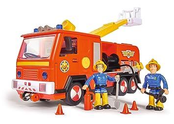 Feuerwehrmann Sam Feuerwehrauto Venus mit Figur Von Simba 109257656 günstig kaufen Film- & TV-Spielzeug