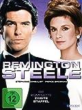 Remington Steele - Die komplette zweite Staffel [7 DVDs]