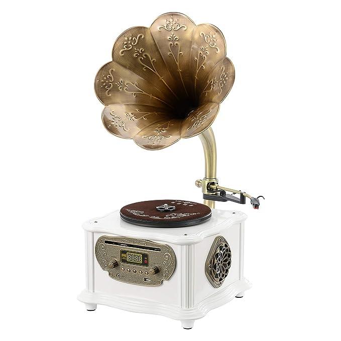 Amazon.com: Vintage Clásico Decoración del Hogar Retro ...