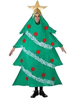 Weihnachtsbaum Kaufen Kiel.Amakando Tannenbaum Kostüm Weihnachtsbaum Kleid Mit Hut Christbaum