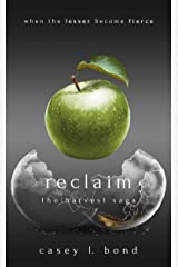 Reclaim (The Harvest Saga Book 3) Kindle Edition