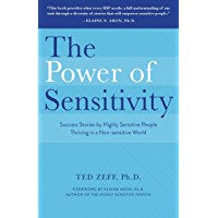 The Power of Sensitivity: Success Stories of Highly Sensitive People Thriving in a Non-sensitive World (English Edition)