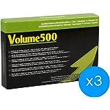 Augmentation du sperme - 3 Volume500: Pilules naturelles pour augmenter la quantité du sperme