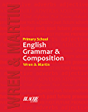 Primary School English Grammar and Composition
