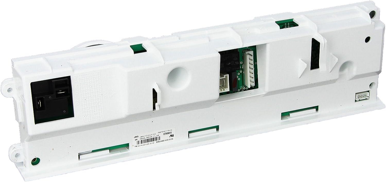 GENUINE Frigidaire 137009010 Dryer User Control And Display Board