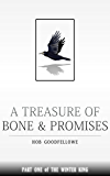 A Treasure of Bone & Promises (The Winter King Book 1)
