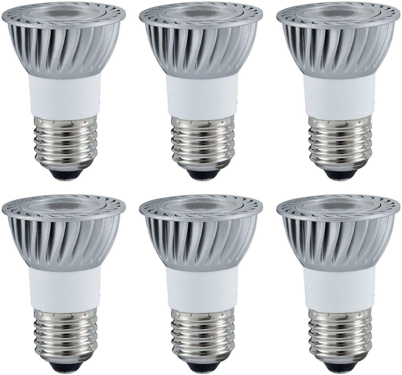 LED JDR Reflektor 38/° 1x3W E27 Warmwhite Paulmann 280.68