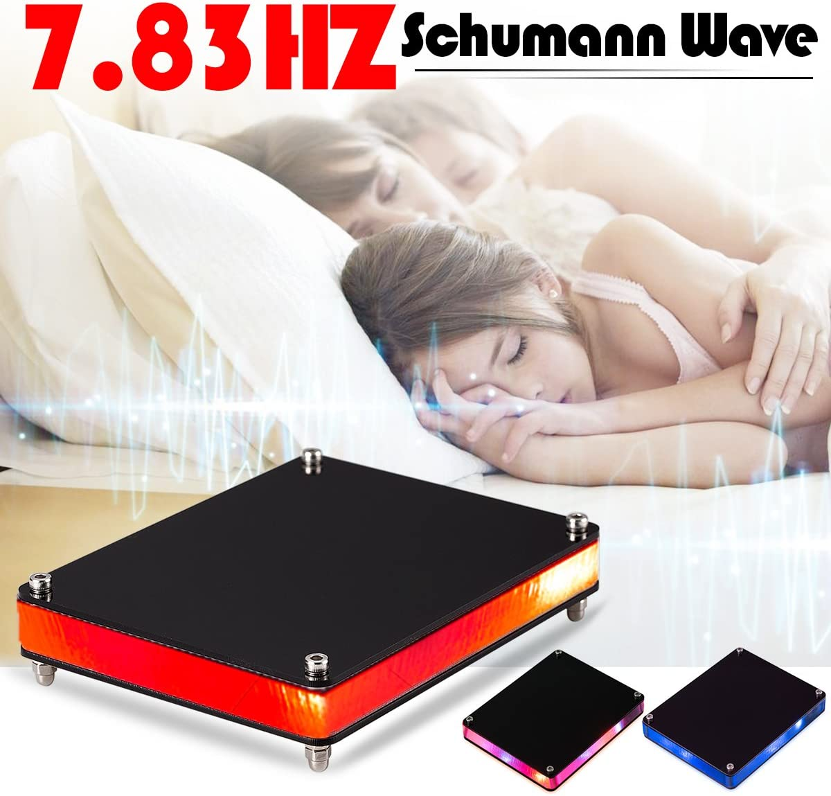 Douk Audio Nobsound 2018 Schumann Wave 7.83HZ Ultra-Low Frequency Pulse Generator for Relax Sleep