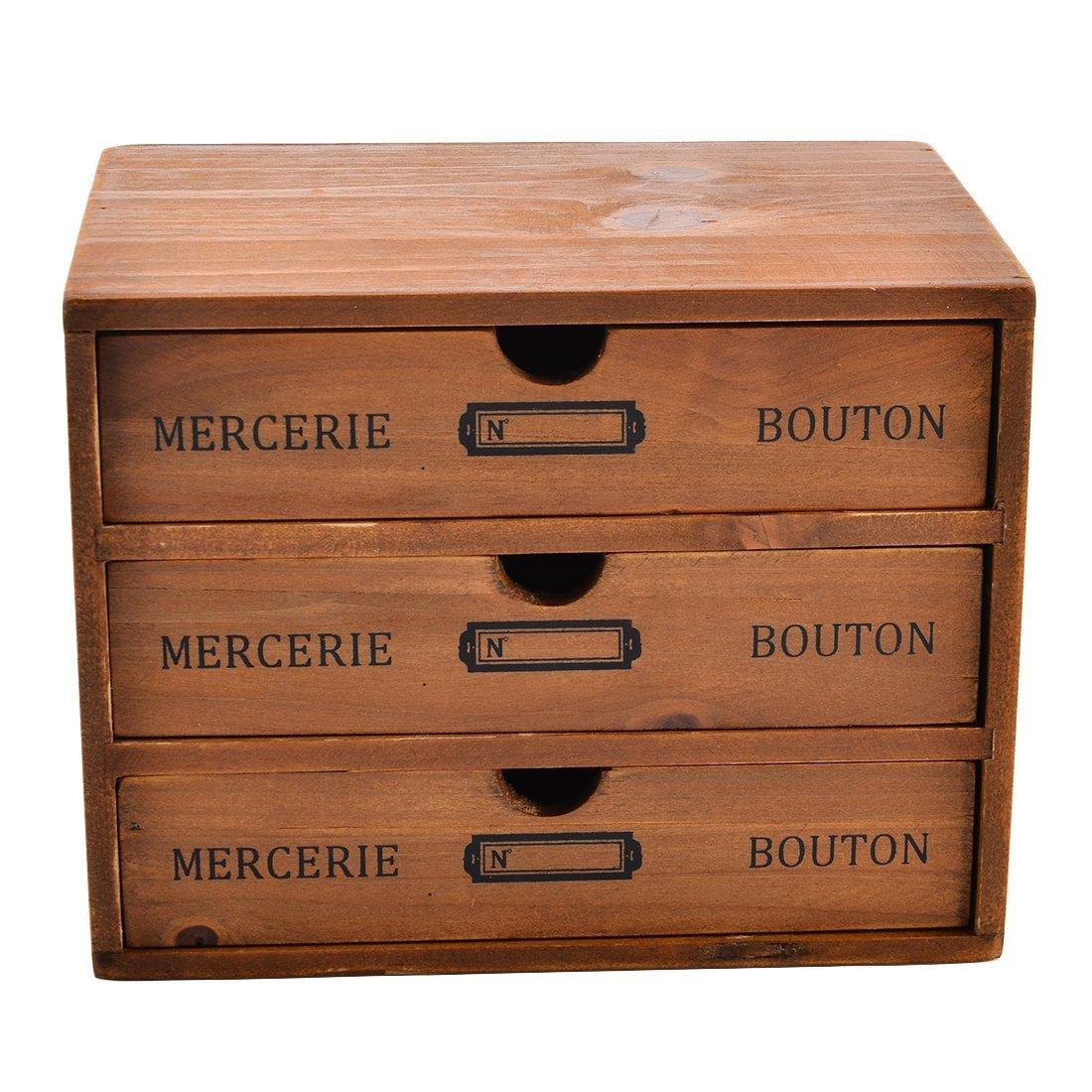 Rustic File Cabinet: Amazon.com