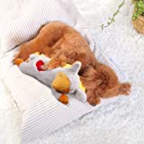 All for Paws Puppy Sleep Aid Plush Toy, Heart