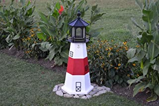 product image for 5 Ft Deluxe LighthousesReplicated USA Lighthouses - Montauk, NY
