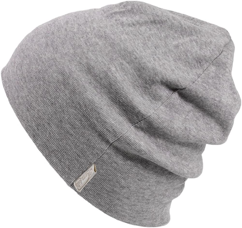Casualbox Kids Made in Japan Organic Cotton Summer Beanie Knit Hat All Season