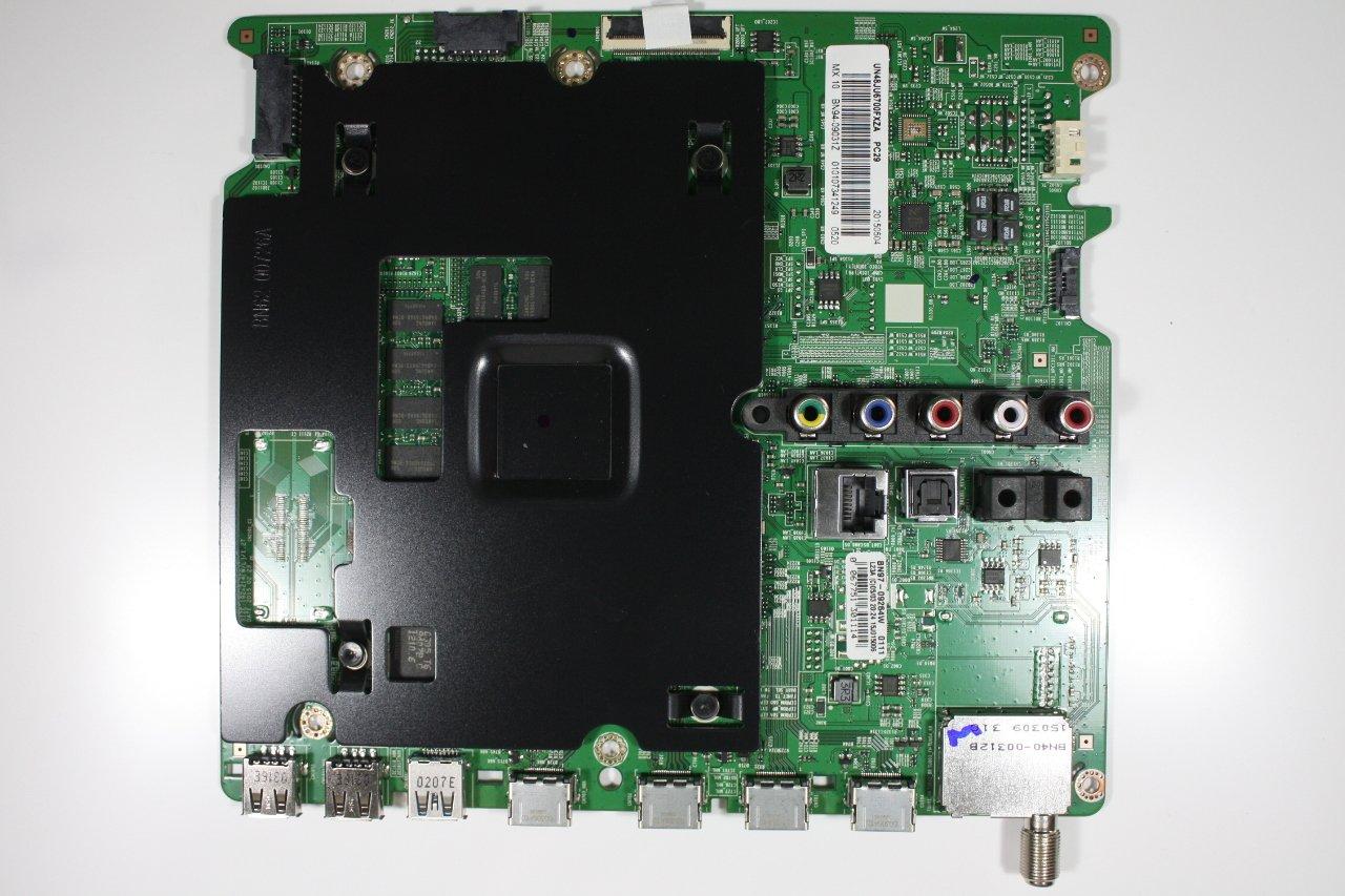 48 UN48JU6700FXZA BN94-09031Z Main Video Board Motherboard Unit