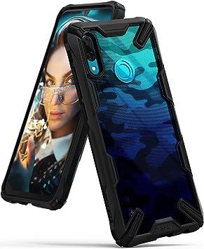 Ringke Fusion X Diseño DDP Compatible con Protección Funda Huawei ...