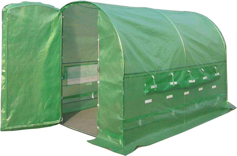 FeelGoodUK PRO Polytunnel Greenhouse