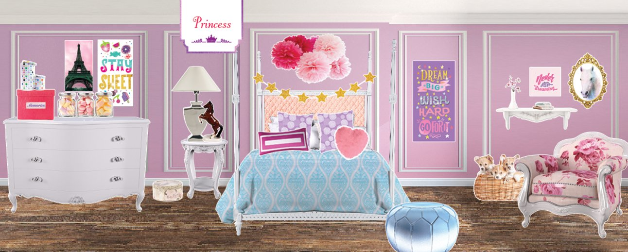 Create Your Dream Room (Klutz): Amazon.co.uk: Editors Of Klutz:  0730767037529: Books