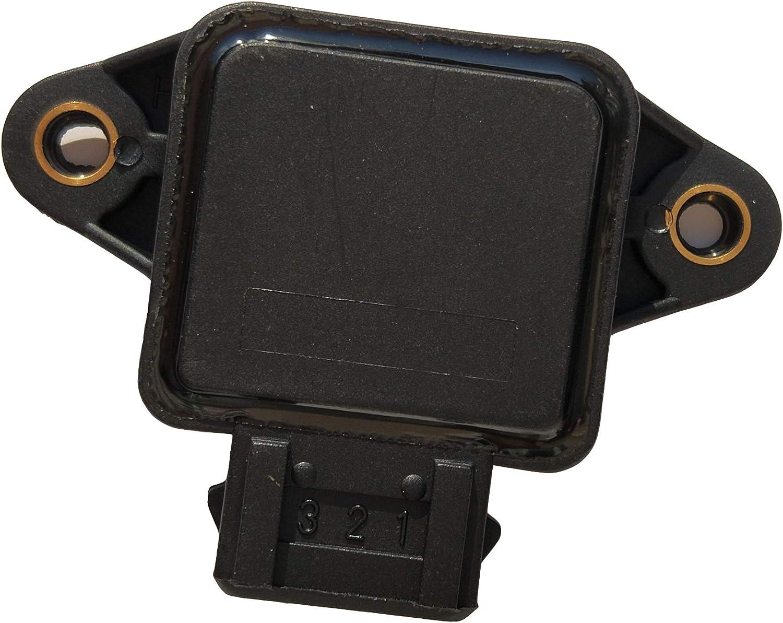 TPS003 Throttle Position Sensor OE#90323839,90541502,9181538 for Hyundai,Kia,Porsche,SAAB,Volvo 1990-2007