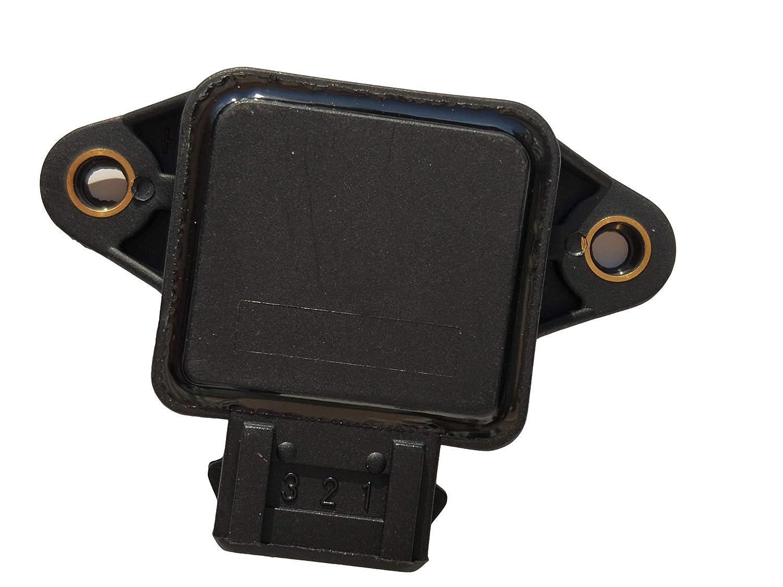 New Throttle Position Sensor TPS Fit Hyundai Kia Porsche Saab Volvo C70 S70 V70