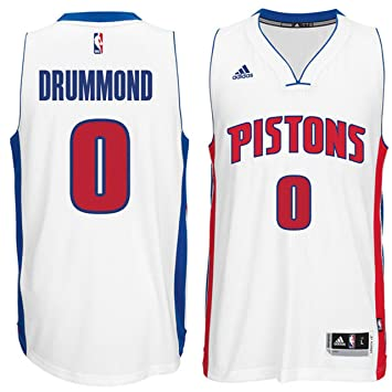 andre drummond jersey