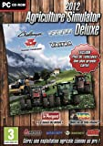 Agriculture Simulator 2012 - deluxe
