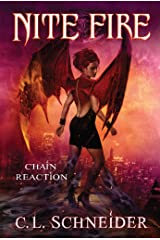 Nite Fire: Chain Reaction Kindle Edition