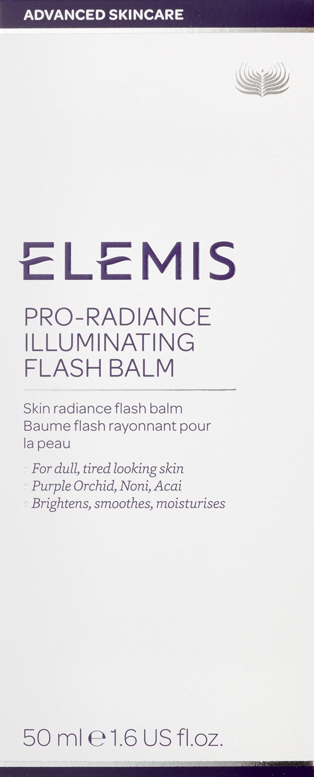 ELEMIS Pro-Radiance Illuminating Flash Balm - Skin Radiance Flash Balm by ELEMIS (Image #4)