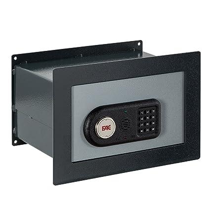 FAC 101-IE - Caja fuerte electrónica, sistema integral