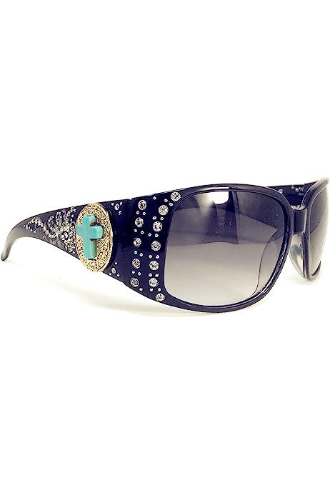 WEEN Buenos Tardes Bling Festy Sunglasses