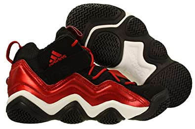 Image Unavailable. Image not available for. Color  Adidas Kids Top Ten 2000  Basketball Shoes ... 3ce7d7d2e