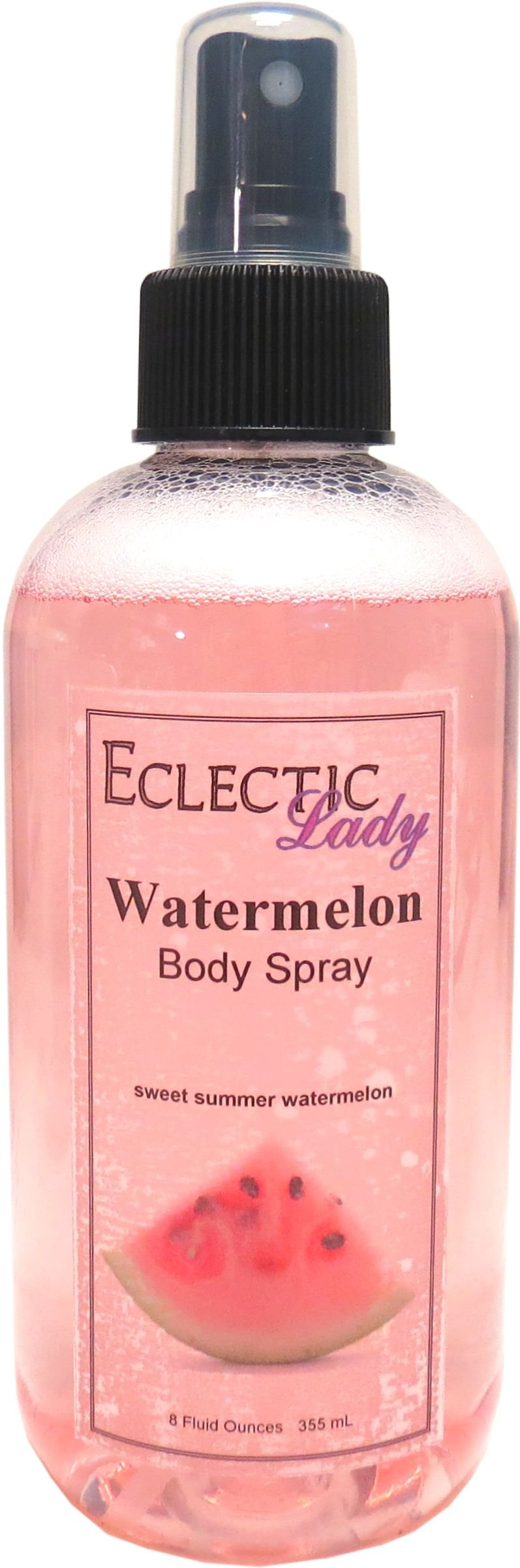 Watermelon Body Spray, 8 ounces