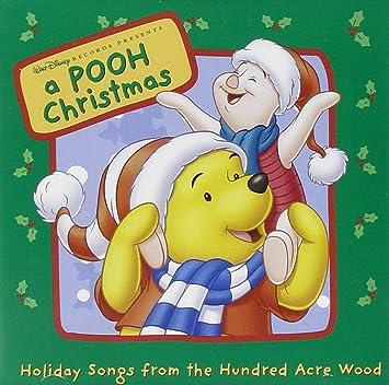 Winnie The Pooh Christmas.Winnie The Pooh Christmas