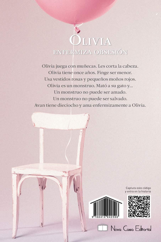 Olivia (Spanish Edition): Giselle Schwarzkopf: 9788416942596: Amazon.com: Books