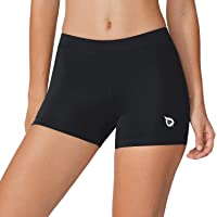 Amazon Best Sellers: Best Women's Volleyball Shorts
