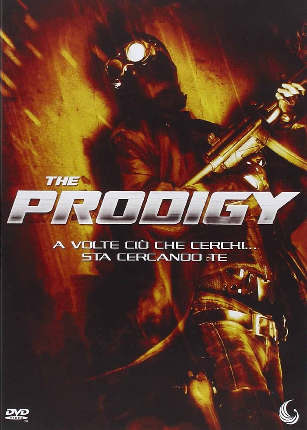 The Prodigy [Italia] [DVD]: Amazon.es: Holt Boggs, Mirelly ...