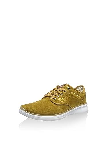 d1b51f1d54e VANS Shoes - Sneaker ISO 2 - Trim Wood Thrush