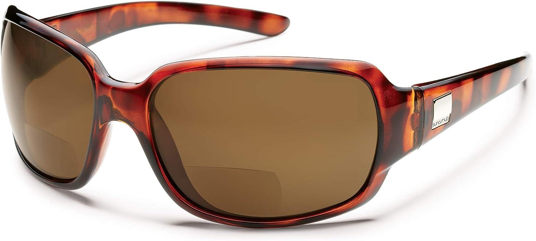 Suncloud Optics Cookie Reader Polarized Sunglasses