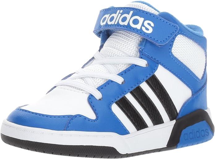 adidas NEO Kids' BB9TIS Inf Sneaker